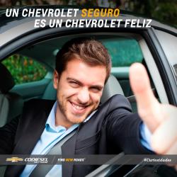 Consejos para usar correctamente tu cinturón de seguridad.