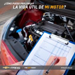 Consejos para prolongar la vida útil de tu motor