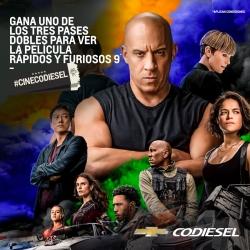 CONDICIONES CONCURSO CINECODIESEL